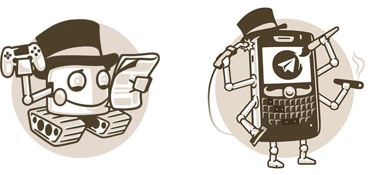 Как создать бота в Телеграмм инструкция