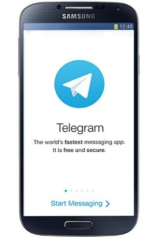 Телеграмм для Samsung телефона скачать бесплатно