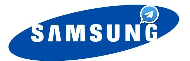 Telegram для Samsung телефона скачать бесплатно