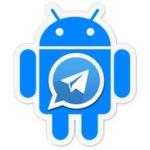 Телеграмм для Android скачать