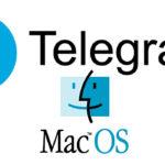 Телеграмм для MacOSX скачать
