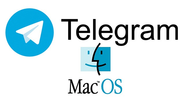 Telegram для MacOSX