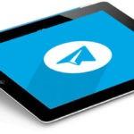 Телеграмм для планшета скачать