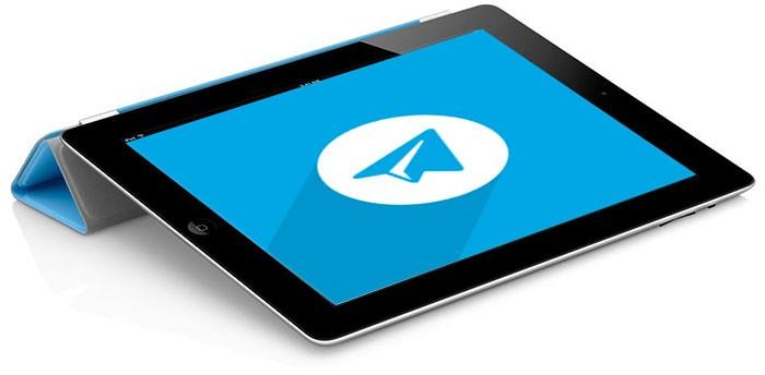 Telegram для планшета скачать бесплатно