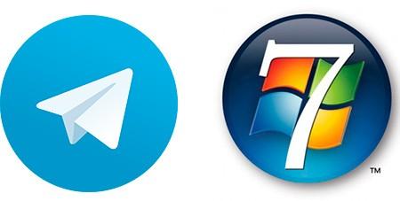 Telegram Messenger для Windows 7 скачать бесплатно