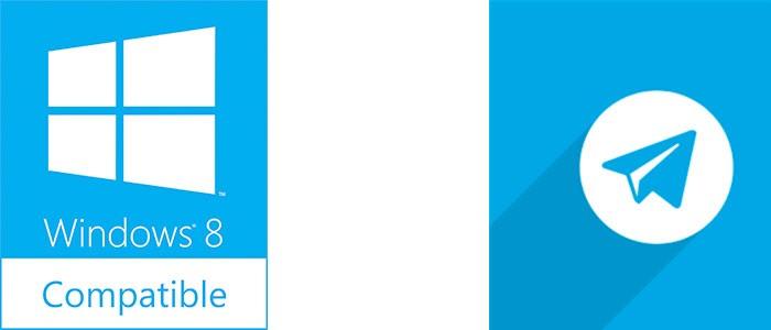 Телеграмм для Windows 8 скачать бесплатно